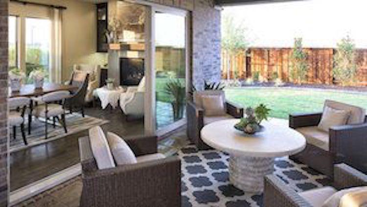 Darling Homes at Windsong Ranch
