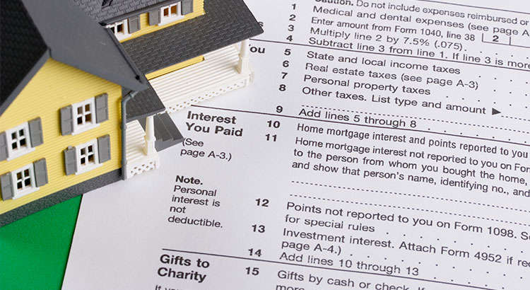 What Impact Will the New Tax Code Have on Home Values