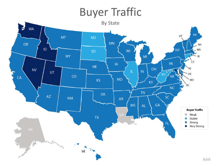 Latest NAR Data Shows Now Is a Great Time to Sell!