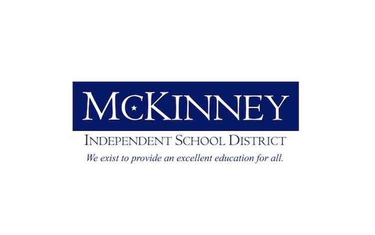 McKinney ISD School District Map