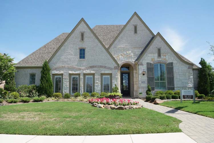 Highland Home in Windsong Ranch