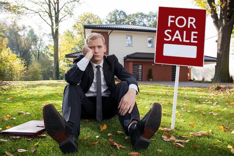 selling as is