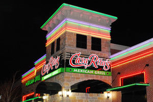 Moving to Frisco Tx Casa Rita's
