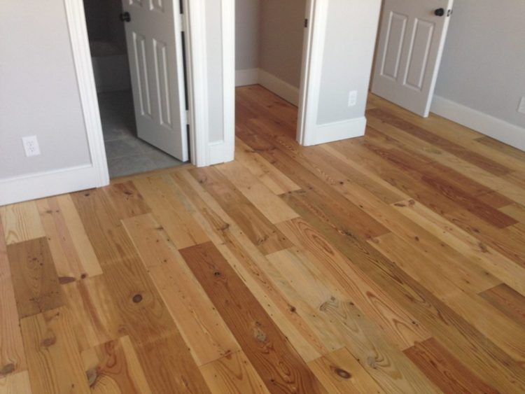 Wood Flooring A Primer For Home Owners