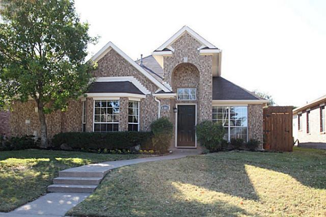 allen homes for sale