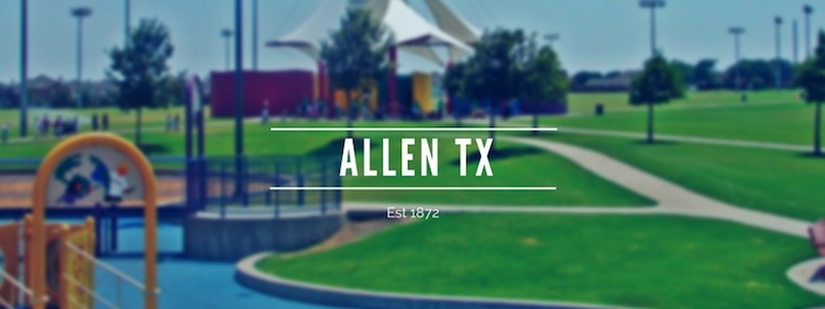 Homes For Sale In Allen Tx