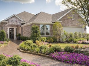 David Weekley Homes in Sandbrock Ranch