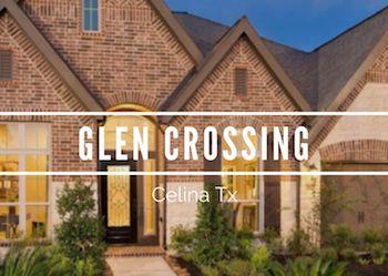 Glen Crossing in Celina Tx