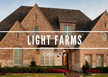 Light Farms Celina Tx