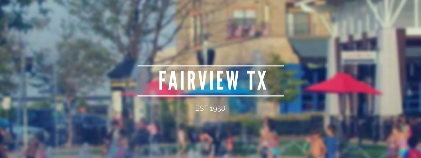 Homes For Sale In Fairview Tx