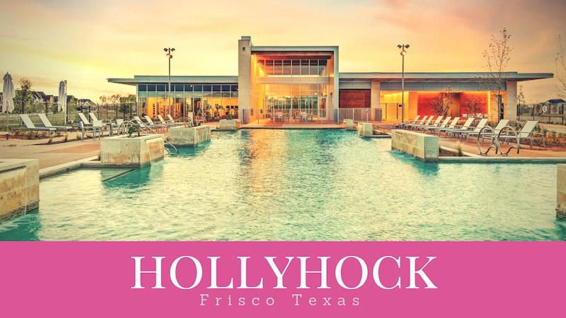hollyhock in frisco tx