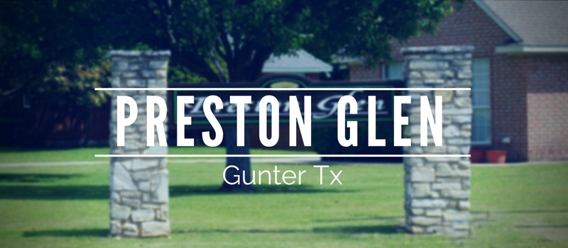 Preston Glen In Gunter