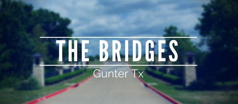 THE BRIDGES Gunter