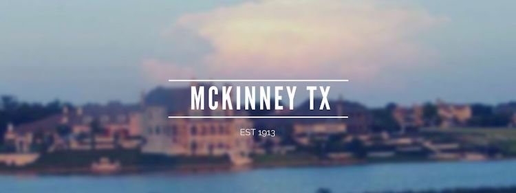 Homes For Sale In McKinney Texas