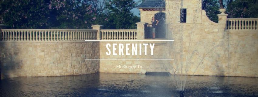 The neighborhood of serenity in mckinney tx