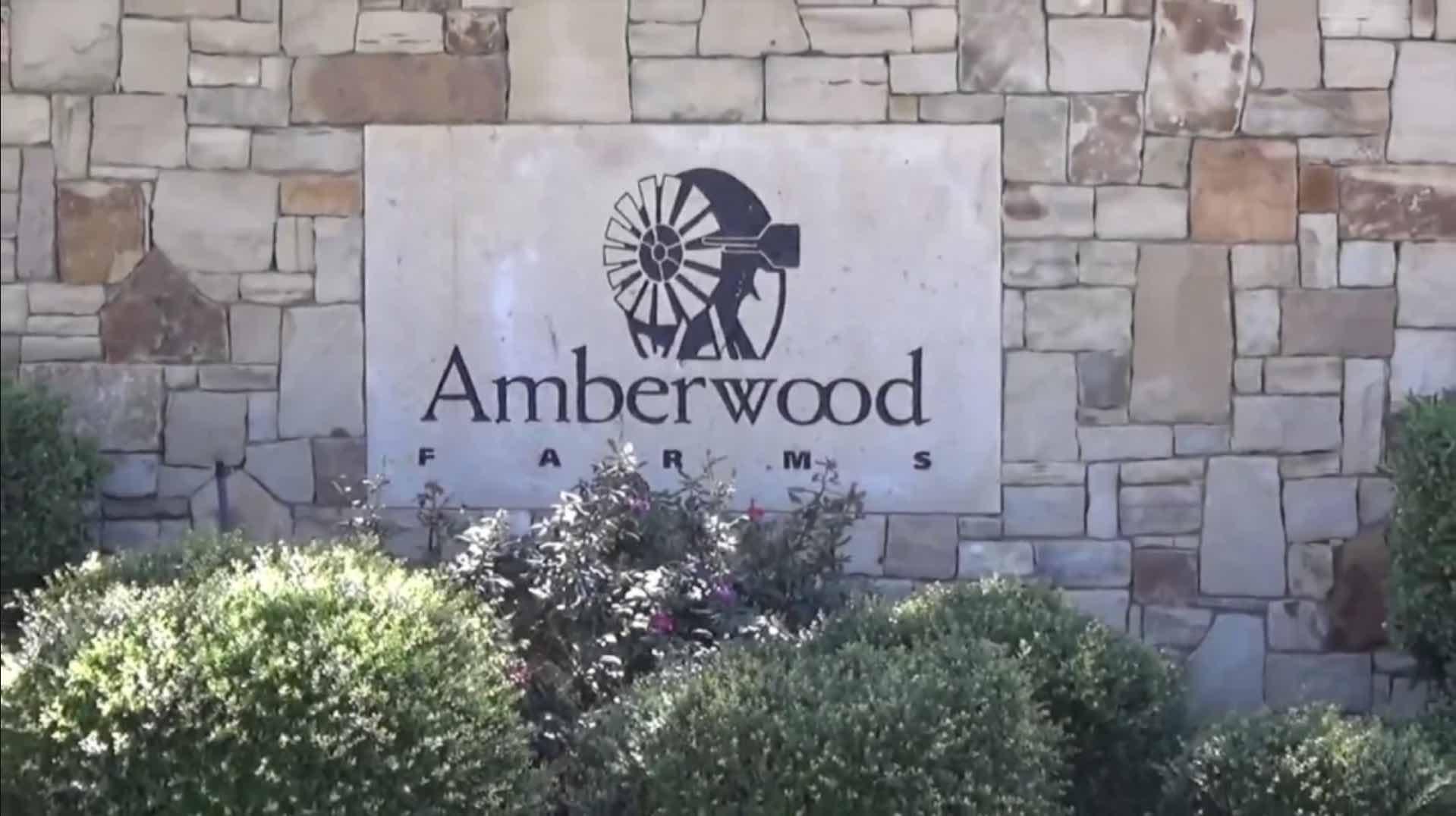 Amberwood Farms Homes For Sale in Prosper Tx