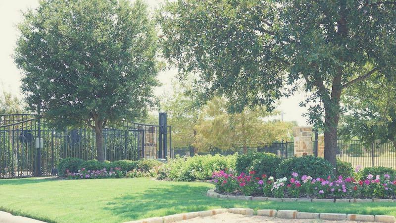 Christie Farms in Prosper Texas