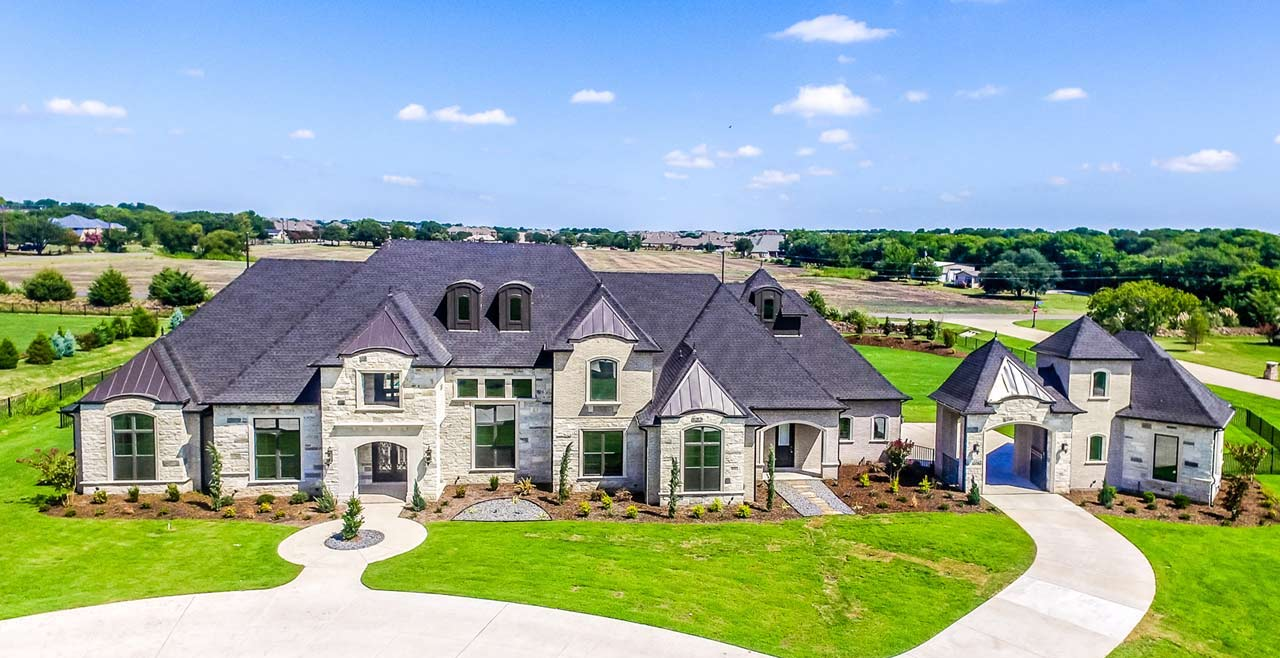 Luxury Home For Sale in Prosper Tx