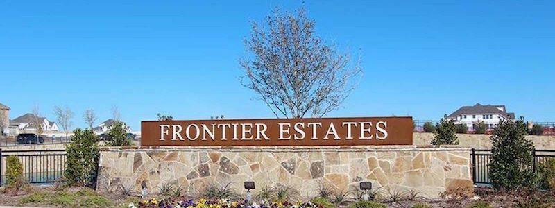 Frontier Estates