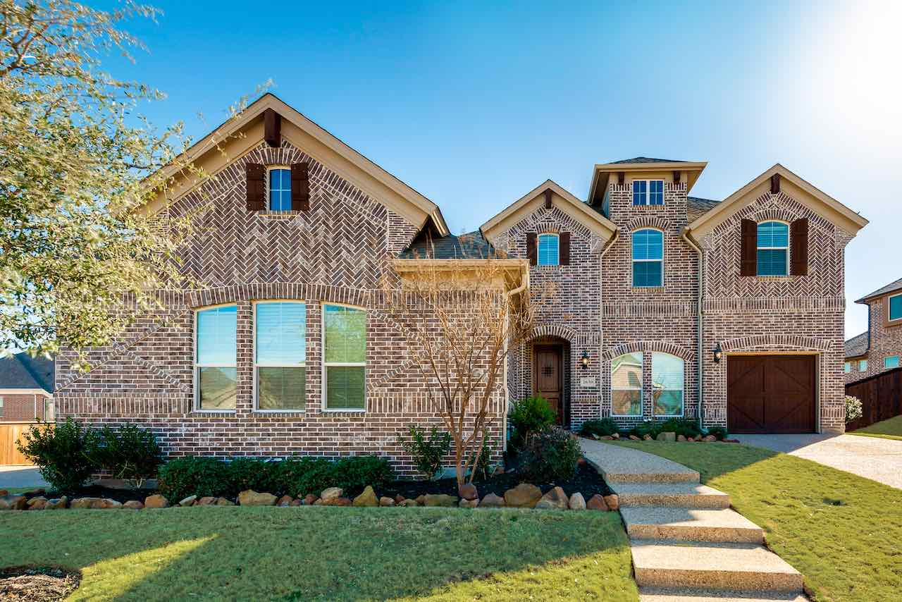 prosper home for sale
