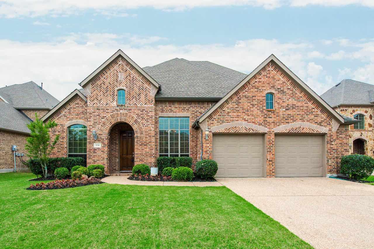 prosper home for sale