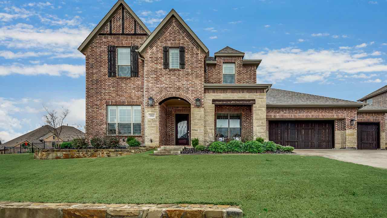 whitley place home for sale