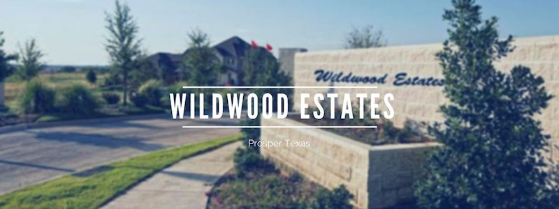 wildwood estates
