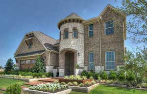 Chesmar Homes in windsong ranch