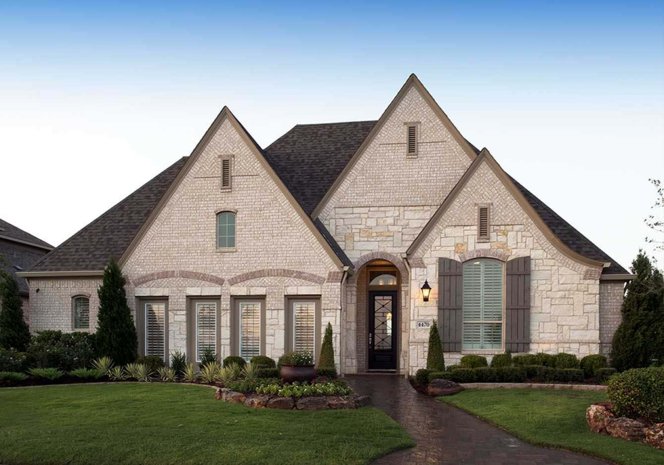 Single Story Homes For Sale in Prosper Tx