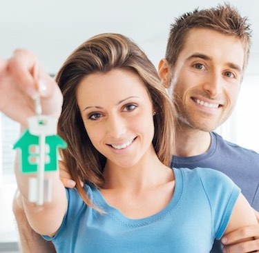 Buying a home in north texas