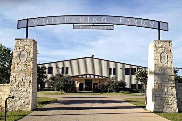 Whispering Farms Equestrian Center