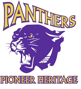 Pioneer Heritage Middle School