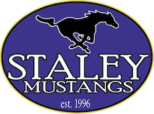 Staley Middle School Frisco ISD