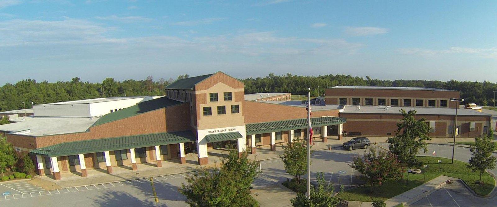 Evans Middle School