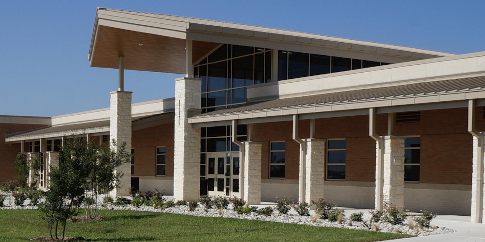 Trent Middle School