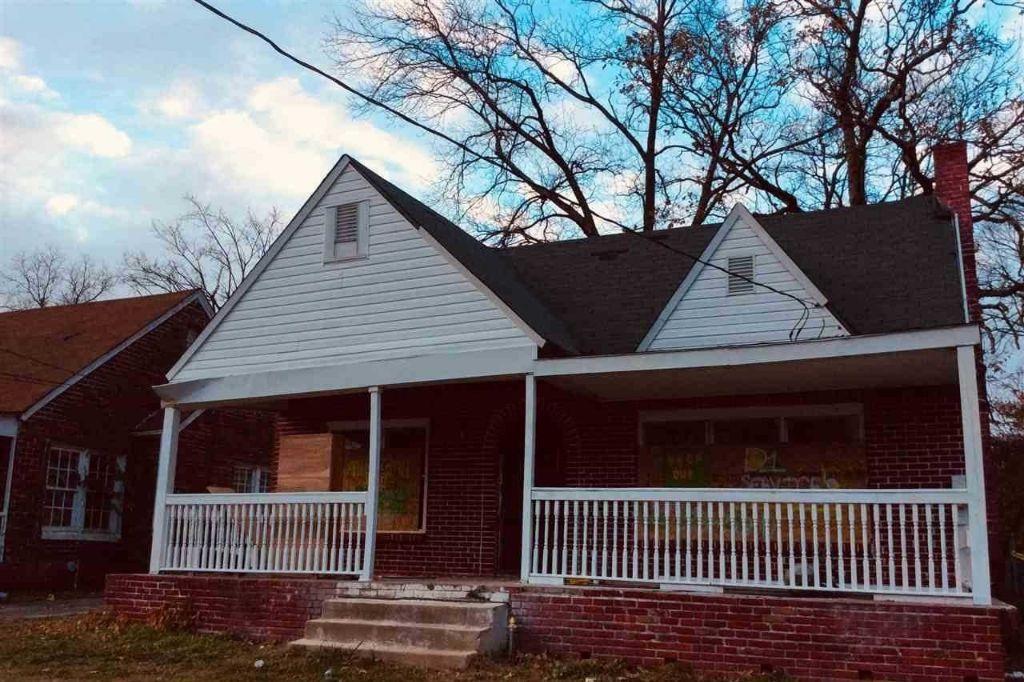 1812 SW Princeton Avenue