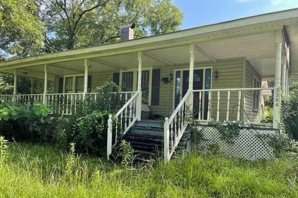 3364 Warrior River Road