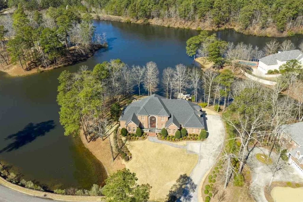 2206 Lake Heather Cir