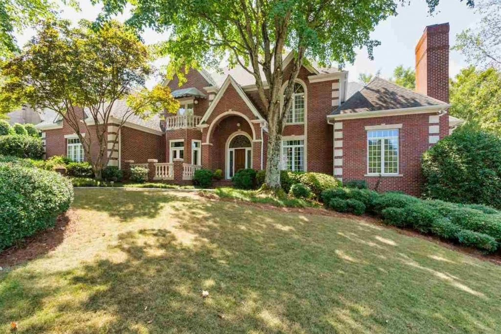 2117 Hickory Ridge Cir