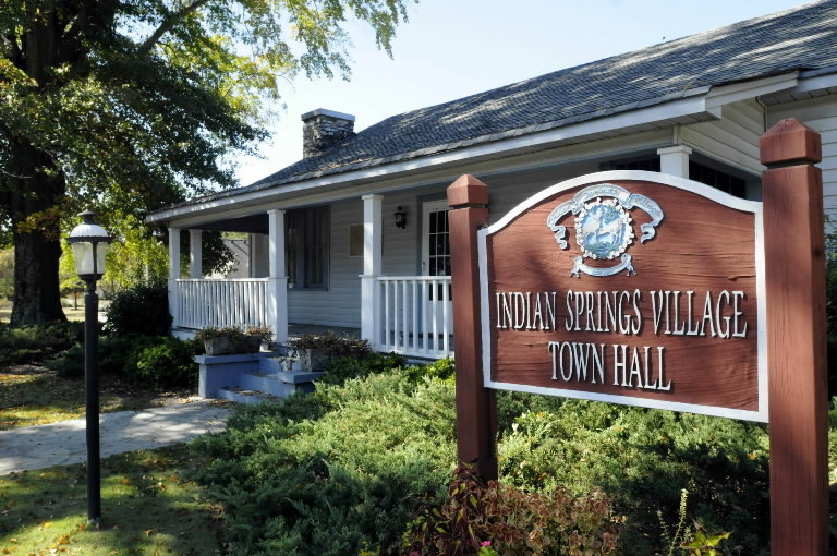 Indian Springs Village