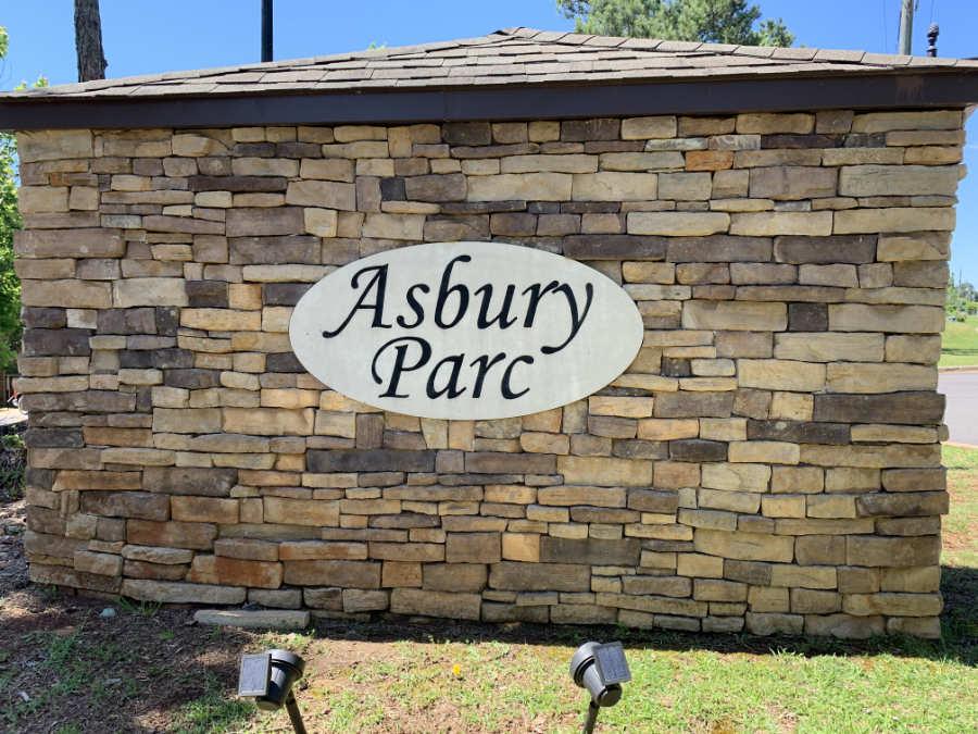 Asbury Parc
