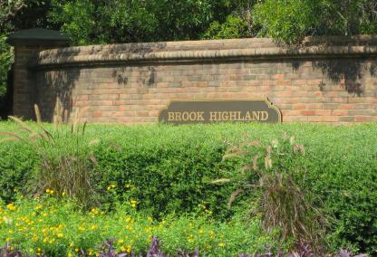 Brook Highland