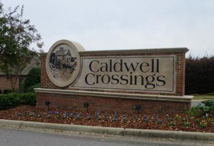 Caldwell Crossings