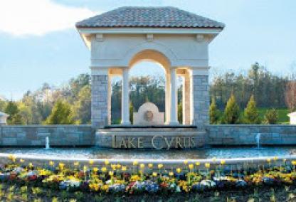 Lake Cyrus