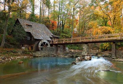 Mountain Brook AL