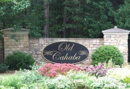 Old Cahaba