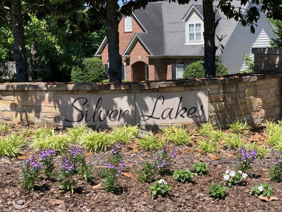 Silver Lakes