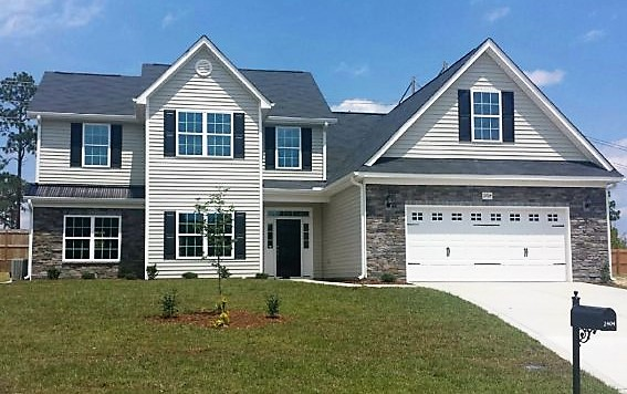 Park Place Fayetteville NC Real Estate Homes For Sale