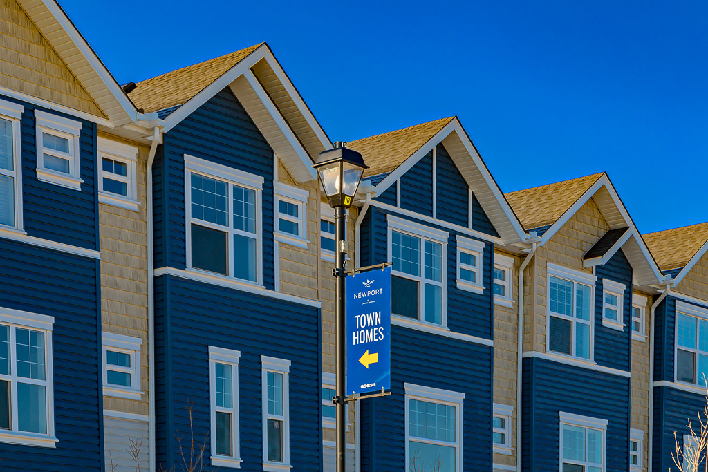 Top 10 Builders in Airdrie Alberta Find New and Pre