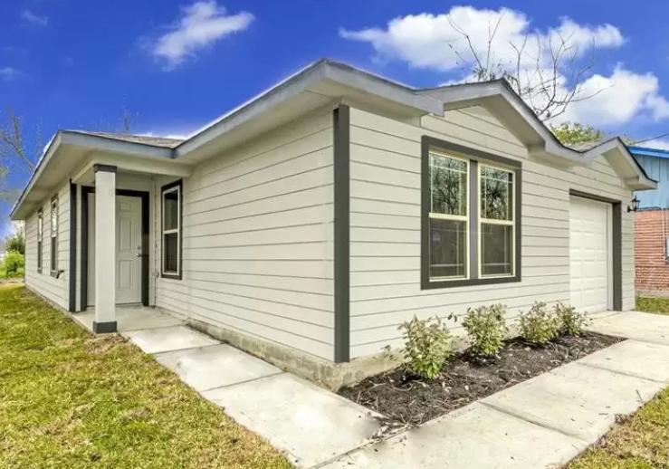 77088 No-Credit-Check Homes